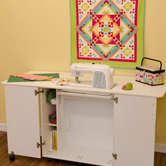 Awesome Arrow Cabinets Sewing Chair