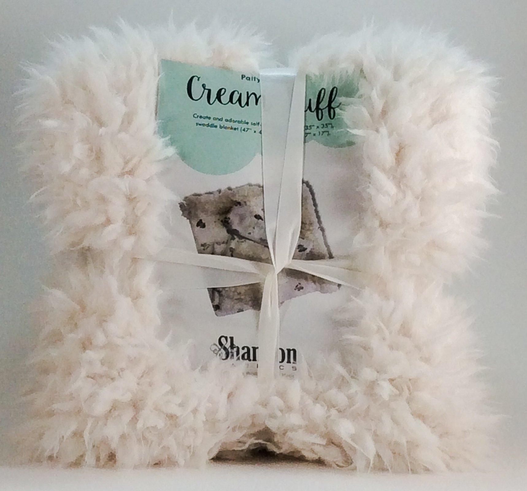 Kit Cuddle Patty Cakes Cream Puff