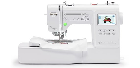 Babylock Sofia II Sewing/Embroidery Machine