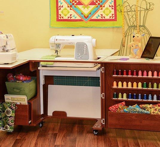 ARROW AND KANGAROO FURNITURE Impressive Sewing Machine Tables Australia