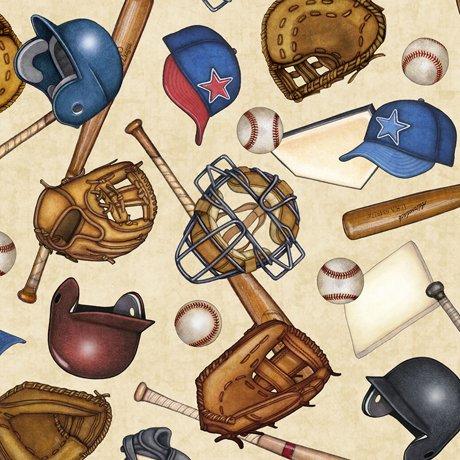 Grand Slam Baseball Equipment