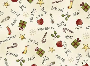 All Things Christmas Main