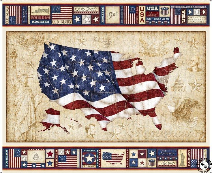 AMERICAN PRIDE PANEL