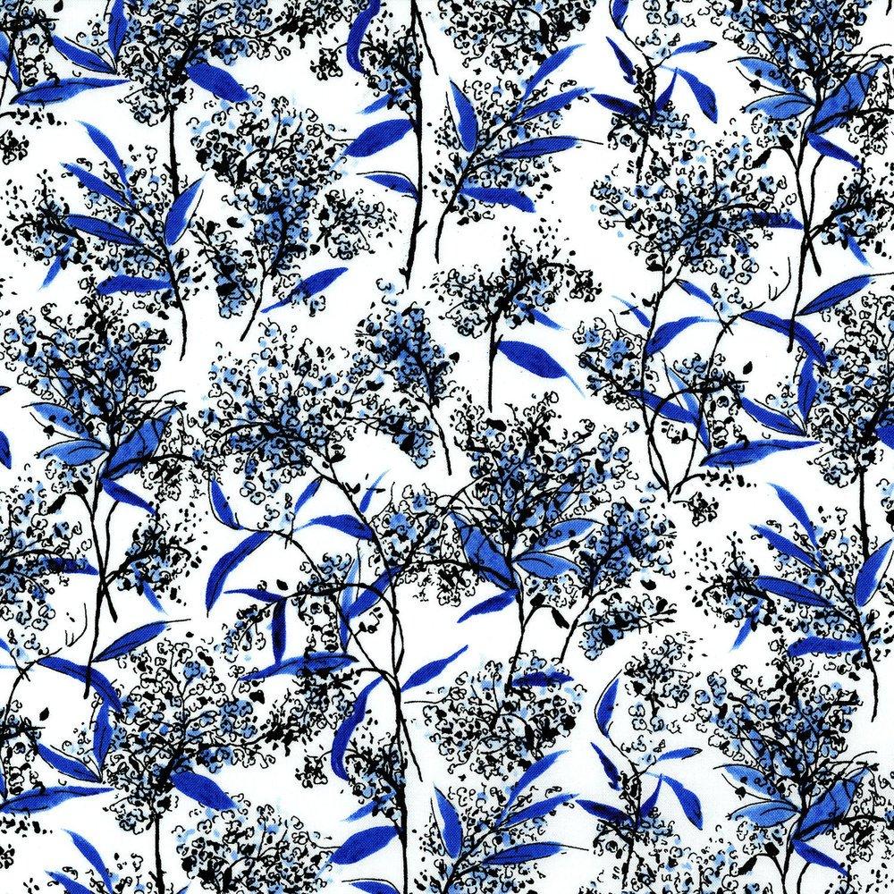 Rose Hutch Porcelain Garden Delft