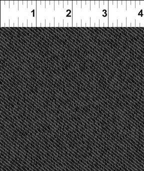 TEXTURE graphix cool grey twill dk gray