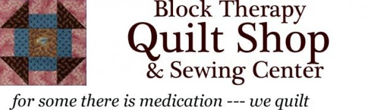 Block Therapy Quilt Shop | Gautier, Mississippi : mississippi quilt shops - Adamdwight.com