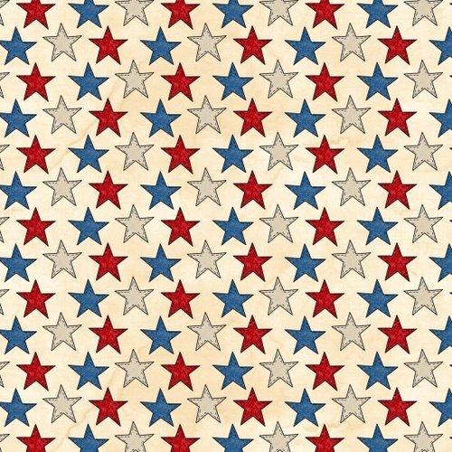 AMERICAN HONOR STARS MULTI