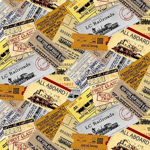 locomotion train tickets