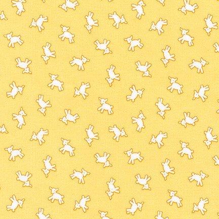 naptime 3 lambs yellow