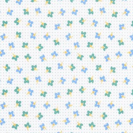 Naptime 3 Leaf Dot Lake