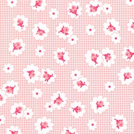aunt ella's butterflies pink