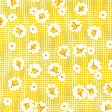 aunt ella's butterflies yellow