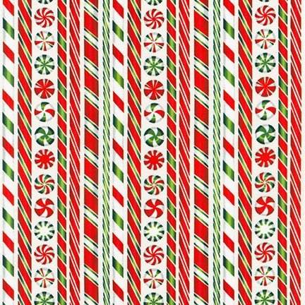 HOLLY JOLLY CANDY CANES