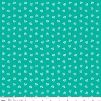 FLITand bloom teal