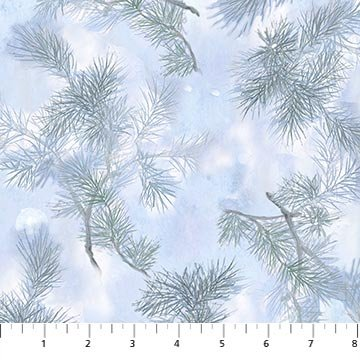 DAY dreams pine needle texture