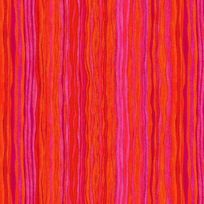 SPRING fling yikes stripes red