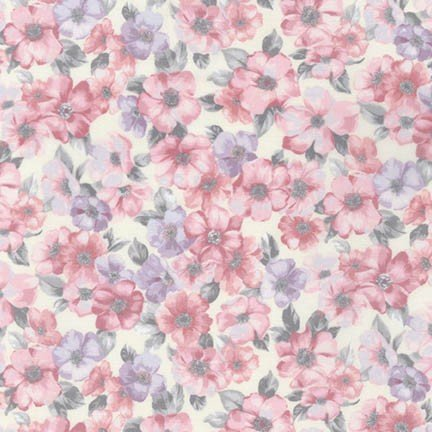 WOODSIDE blossom floral vintage