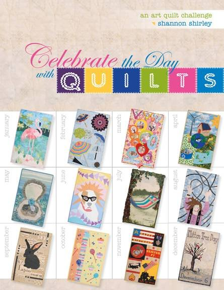 Celebrate the Day With Quilts