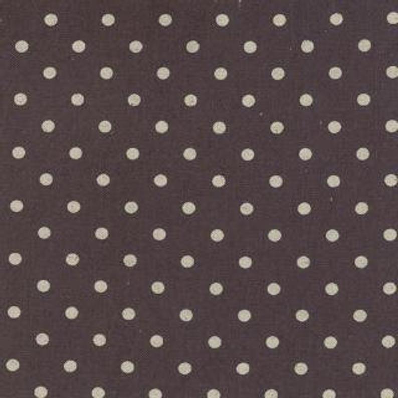 Moda Linen Mochi Dot 32910-21