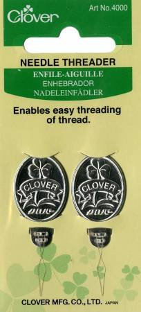 Clover Needle Threaders