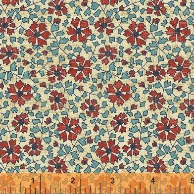 Windham Fabrics Kashmir 42372-1