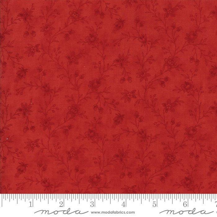 Moda Snowberry Prints 44143-17