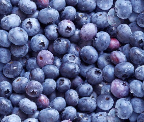 Elizabeth's Studio Berry Good 509-Blue