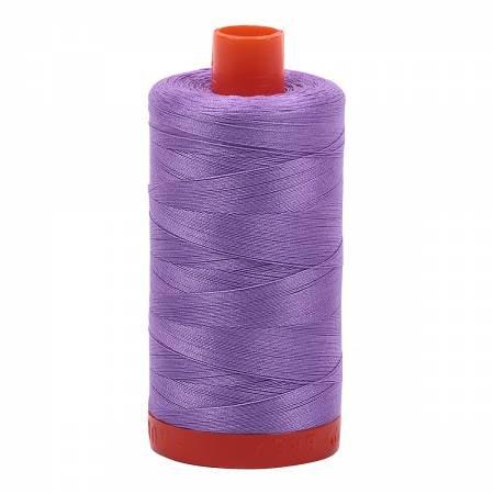 Aurifil 50wt 1422yd 2520 Violet