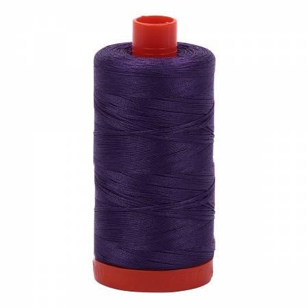 Aurifil 50wt 1422yd 2582 Dark Violet