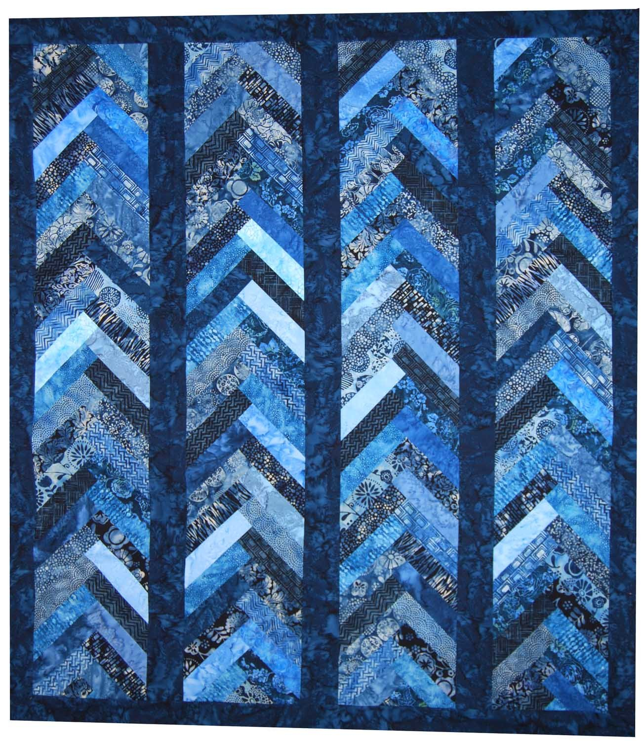 Burlington Braids : braid quilt pattern - Adamdwight.com
