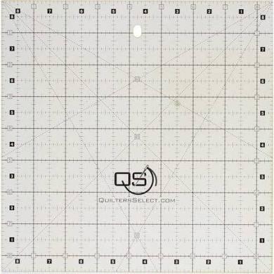 QS Ruler 8.5x8.5