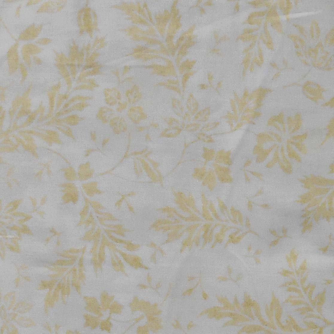 Clothworks Vienna Garden Y1321-2 Cream