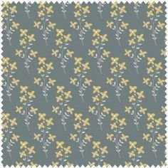 Clothworks Vintage Sunshine Y1514-7 Dark Gray