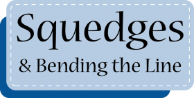 Squedge Tools and Bending the Line
