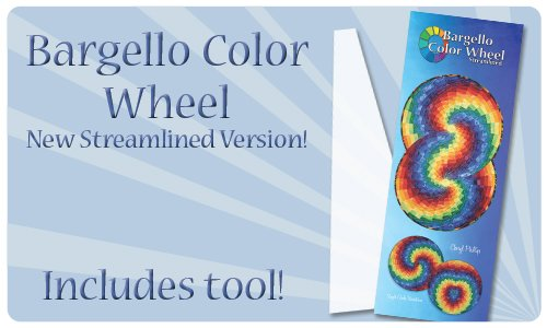 Bargello Color Wheel