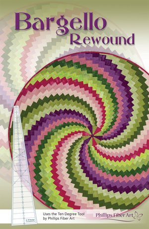 DIGITAL DOWNLOAD: Bargello Rewound
