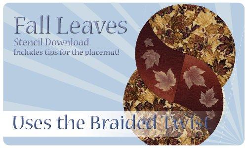 DIGITAL DOWNLOAD: Fall Leaves