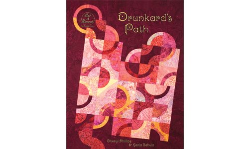 Drunkard's Path Stepping Beyond