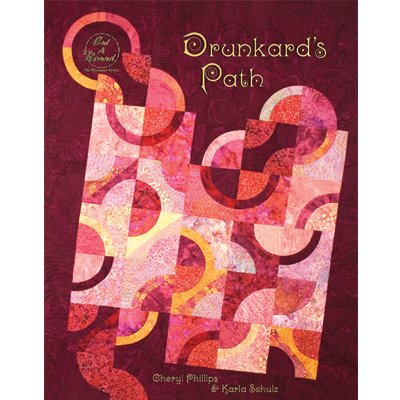 Drunkard's Path Stepping Beyond