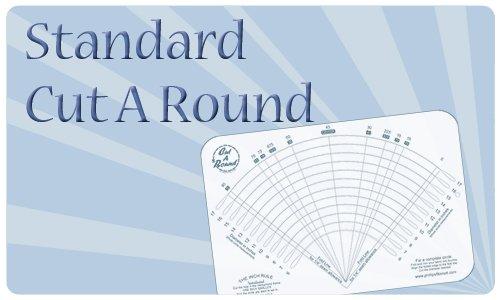 Standard Cut A Round Tool 6 - 17