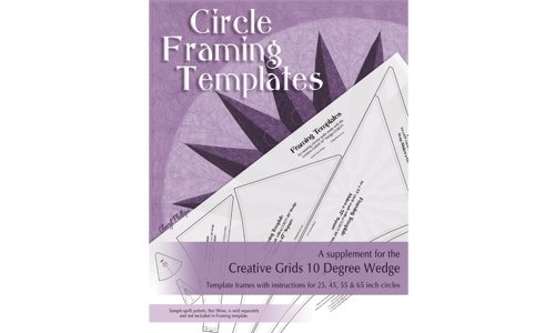 Circle Framing Templates