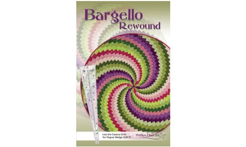 Bargello Rewound - Uses CGRCP1