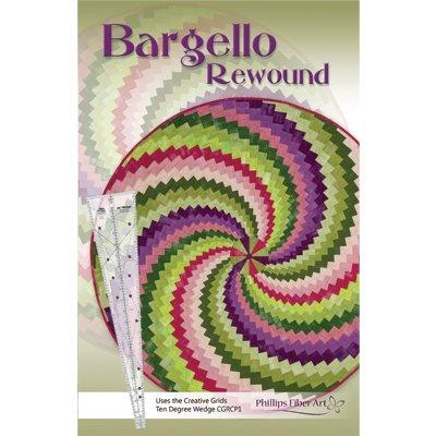 Bargello Rewound - For the Creative Grid Ten degree