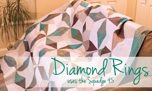 DIGITAL DOWNLOAD: Diamond Rings