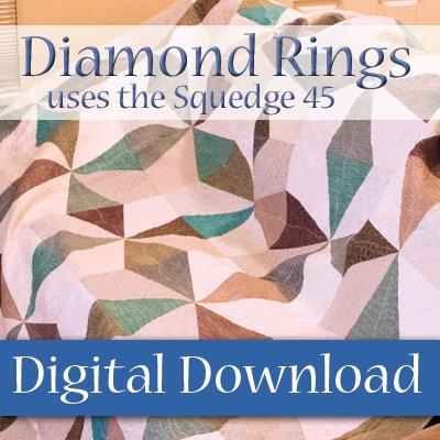 DIGITAL DOWNLOAD: Diamond Rings