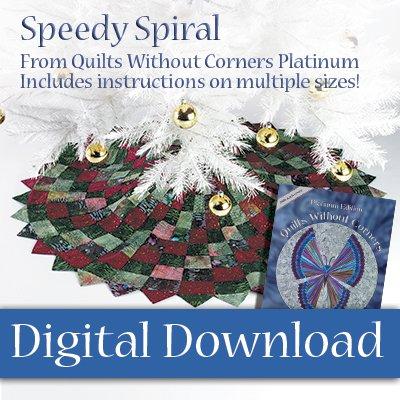 Speedy Spiral Digital Download