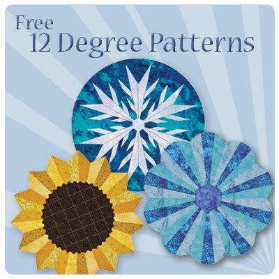 Free: 12 Degree Patterns