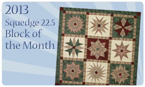 Free: Squedge Block of the Month : free quilt block of the month - Adamdwight.com
