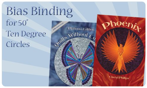 Bias Binding for Phoenix and Eagle