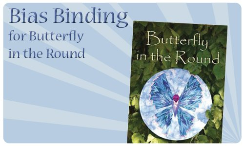 Bias Binding for Butterfly in the Round